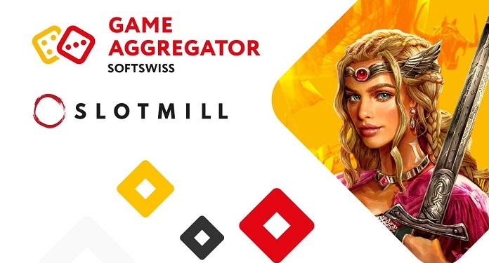 SOFTSWISS Game Aggregator integra-se ao Slotmill Game Studio