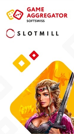 SOFTSWISS Game Aggregator integrates with Slotmill Game Studio