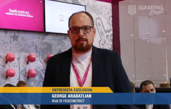 George Arabatlian